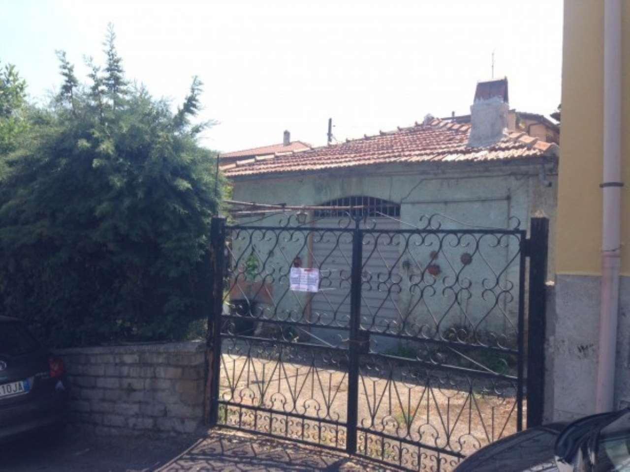 Terreno Edificabile Residenziale in Vendita a Monte Porzio Catone