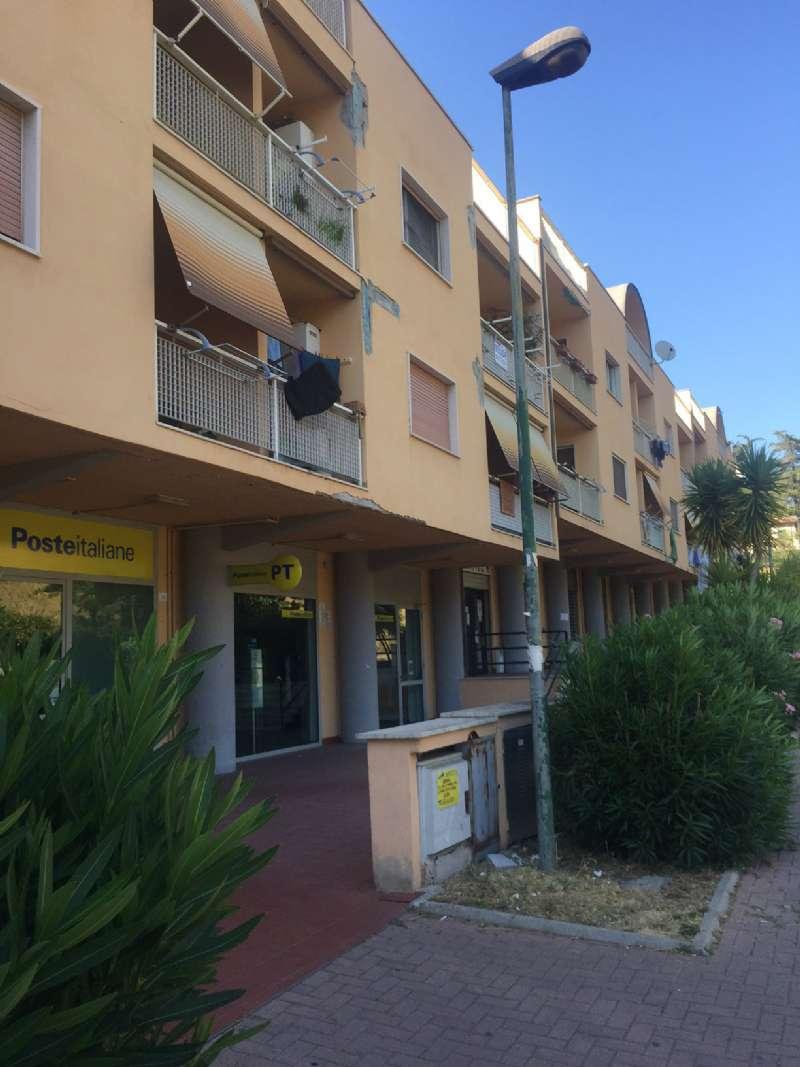Appartamento in vendita a Frascati, 4 locali, prezzo € 235.000 | Cambio Casa.it