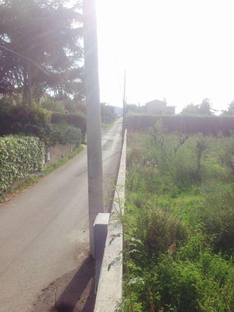 Terreno Edificabile Residenziale in vendita a Frascati, 9999 locali, prezzo € 109.000 | CambioCasa.it