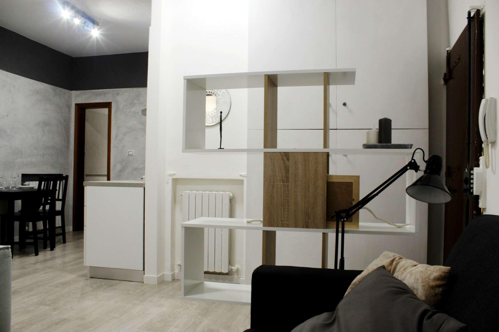 loft vendita bologna di metri quadrati 35 prezzo 123000 nella zona di san vitale rif b037