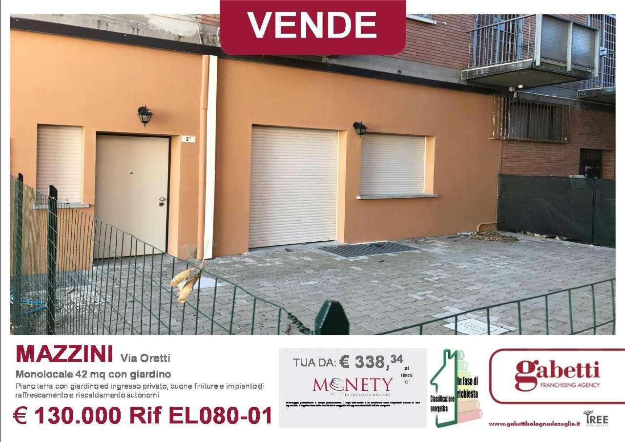 Appartamento, oretti, Mazzini, Vendita - Bologna