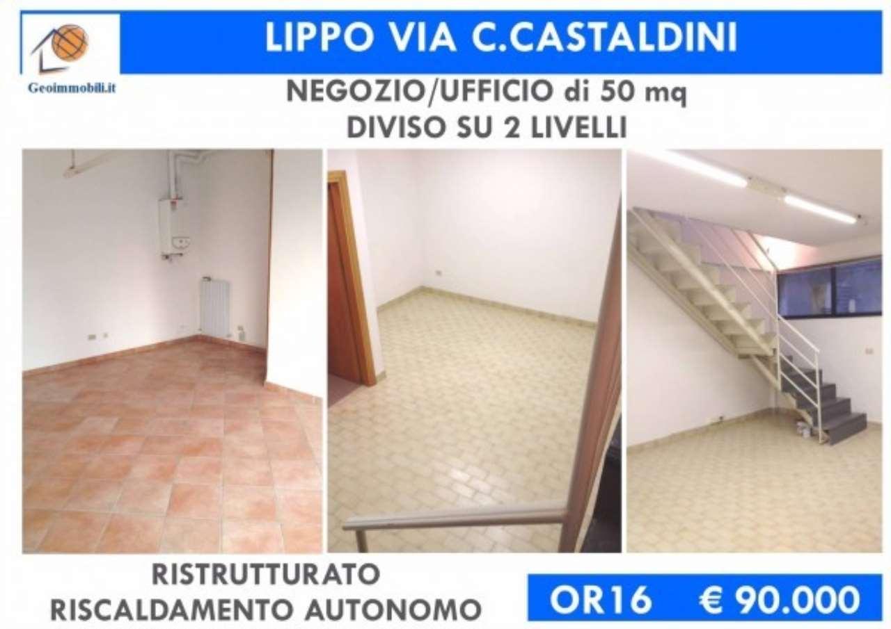 Negozio / Locale in vendita a Calderara di Reno, 2 locali, prezzo € 90.000 | CambioCasa.it