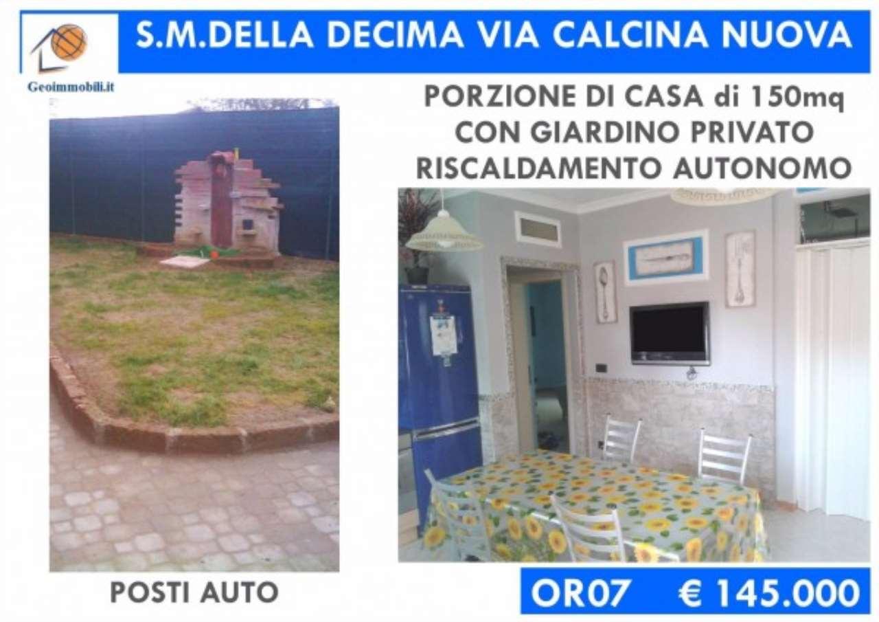 Appartamento in vendita a San Giovanni in Persiceto, 3 locali, prezzo € 145.000   Cambio Casa.it