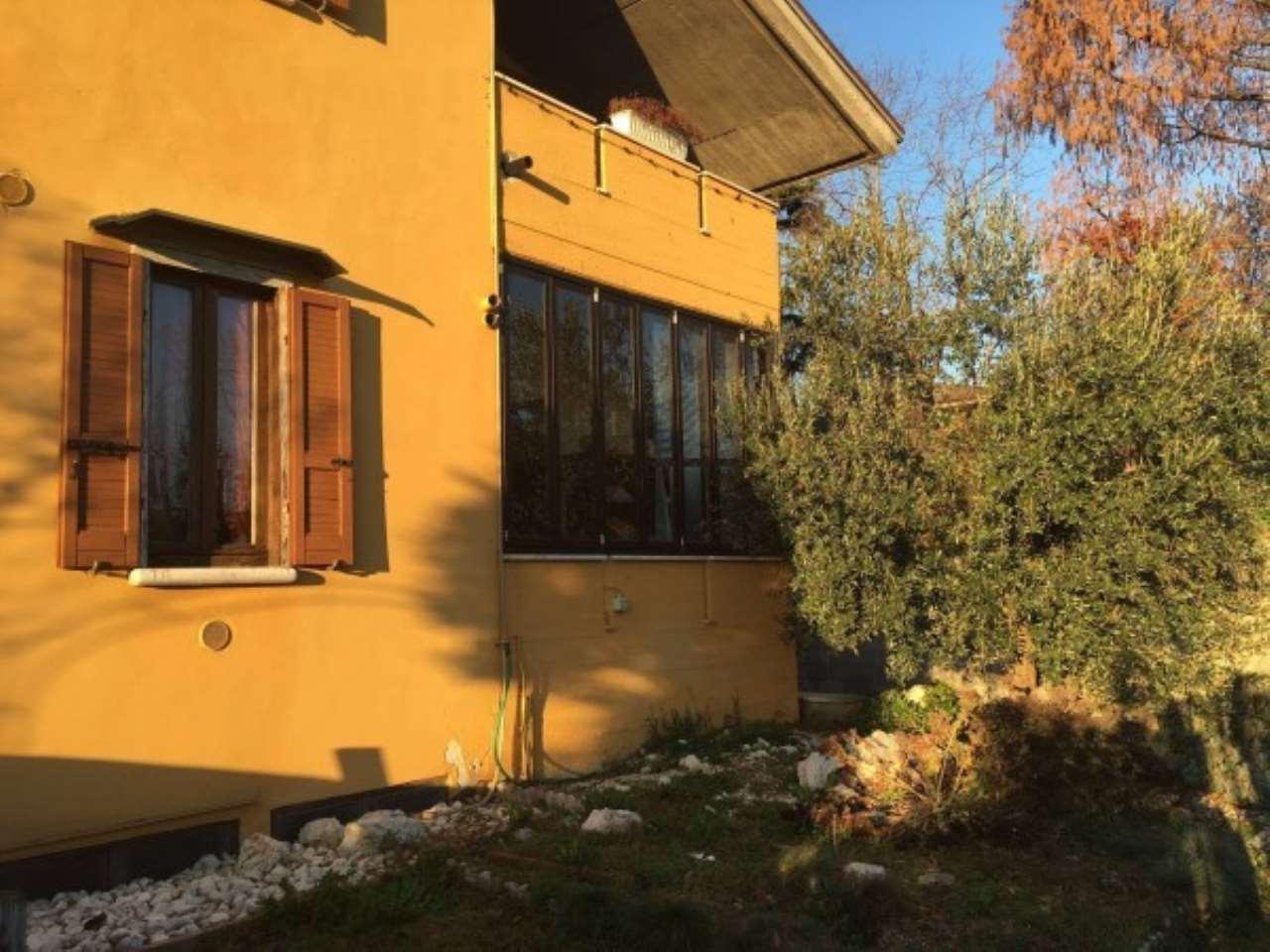 Appartamento in vendita a Leno, 3 locali, prezzo € 99.000 | Cambio Casa.it
