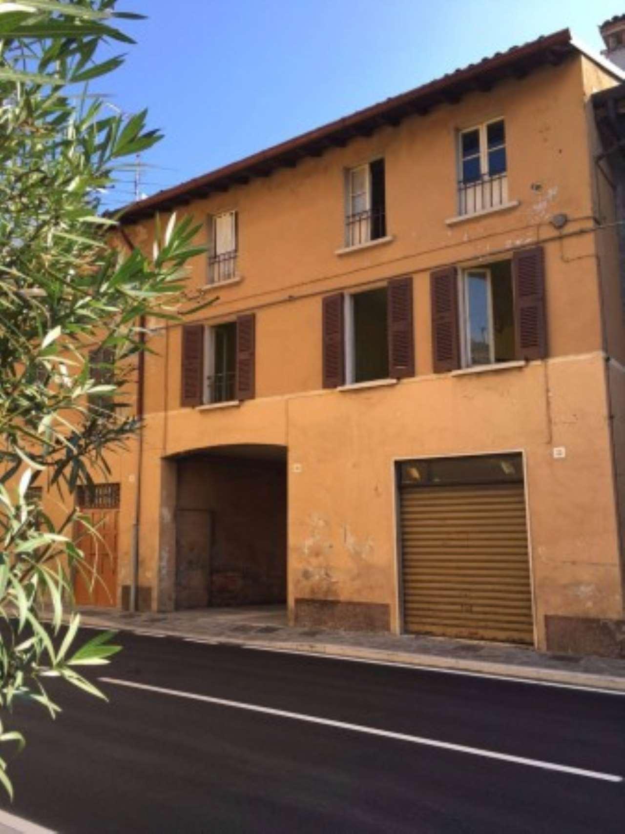 Soluzione Indipendente in vendita a Bagnolo Mella, 6 locali, prezzo € 97.000 | Cambio Casa.it