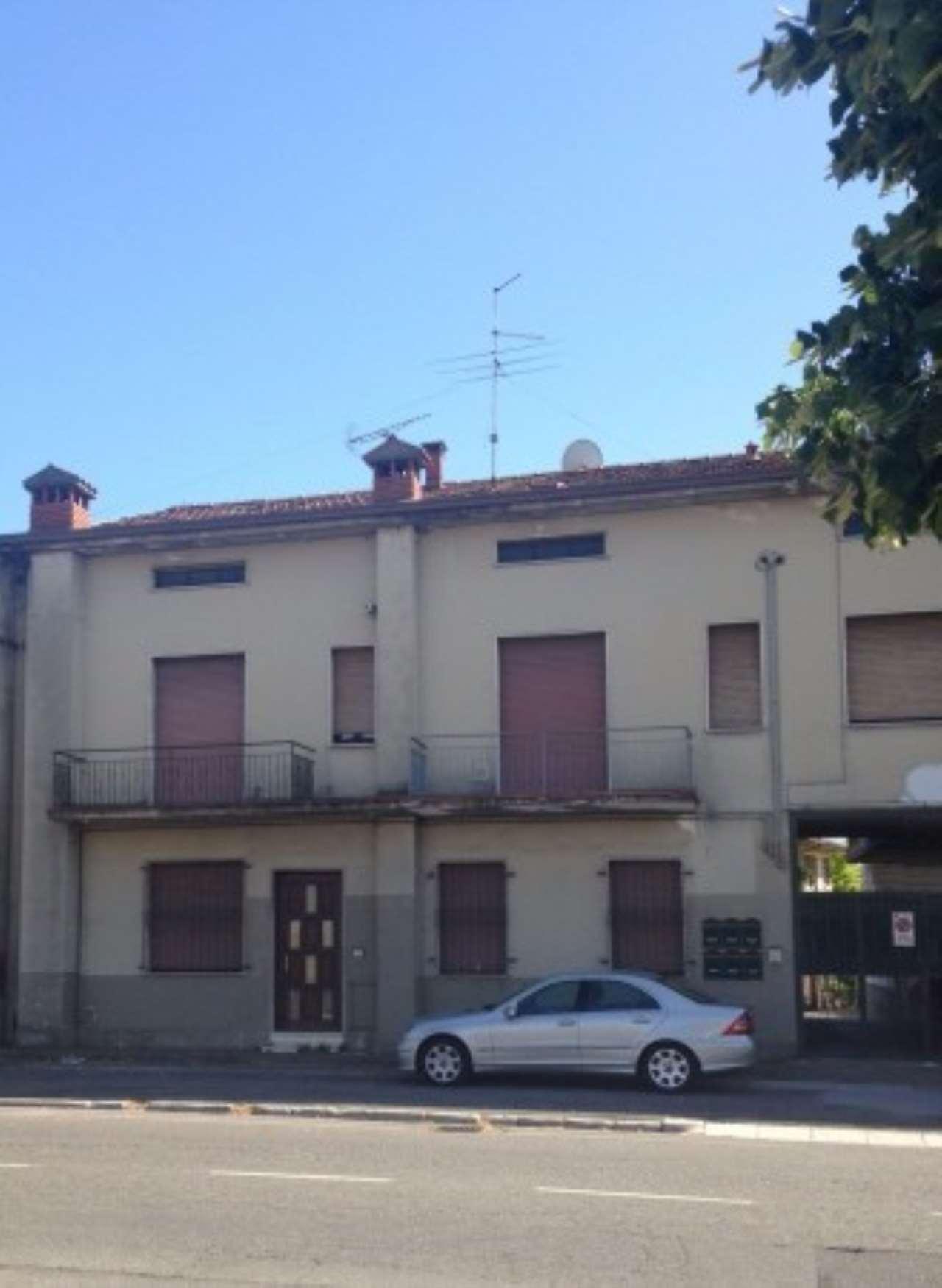 Appartamento in vendita a Ghedi, 1 locali, prezzo € 23.990   Cambio Casa.it