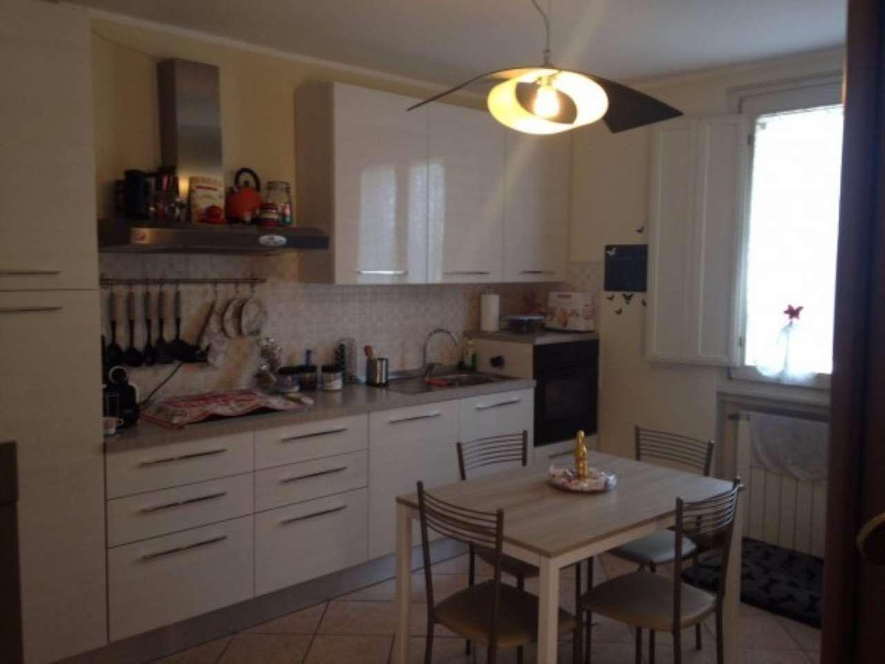 Appartamento in affitto a Montirone, 2 locali, prezzo € 400 | Cambio Casa.it