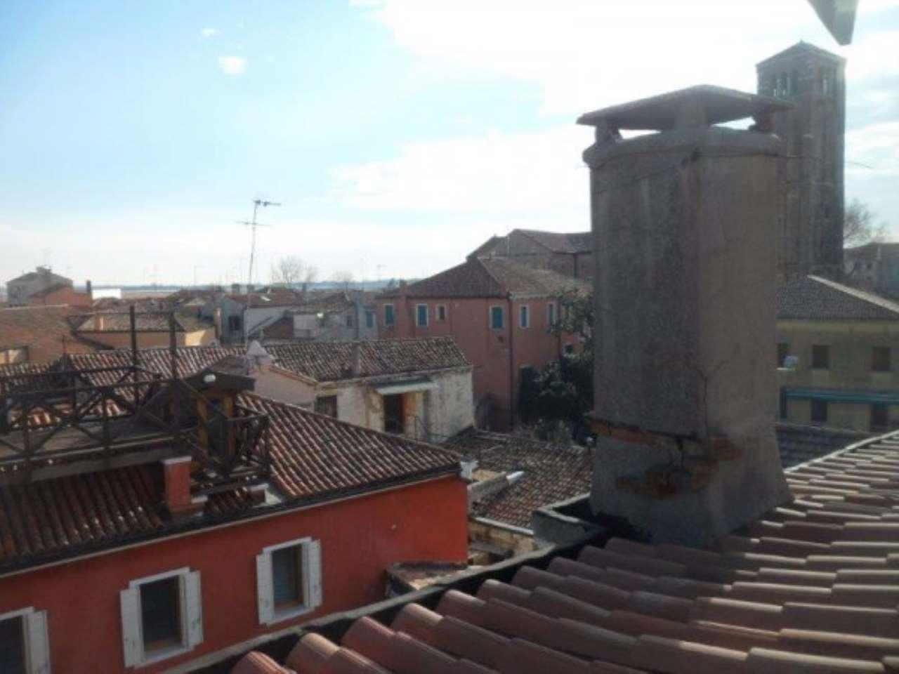 Appartamento in vendita a Venezia, 5 locali, zona Zona: 9 . Murano, prezzo € 450.000   CambioCasa.it