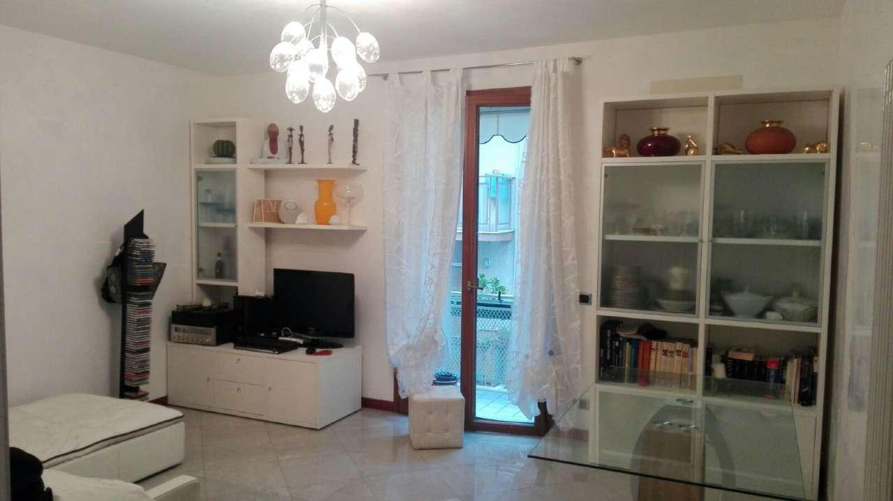 Appartamento in vendita a Venezia, 4 locali, zona Zona: 8 . Lido, prezzo € 340.000   CambioCasa.it