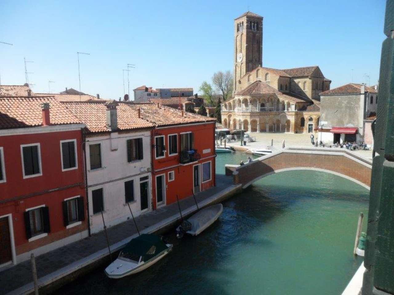 Appartamento in vendita a Venezia, 9999 locali, zona Zona: 9 . Murano, prezzo € 369.000 | Cambio Casa.it