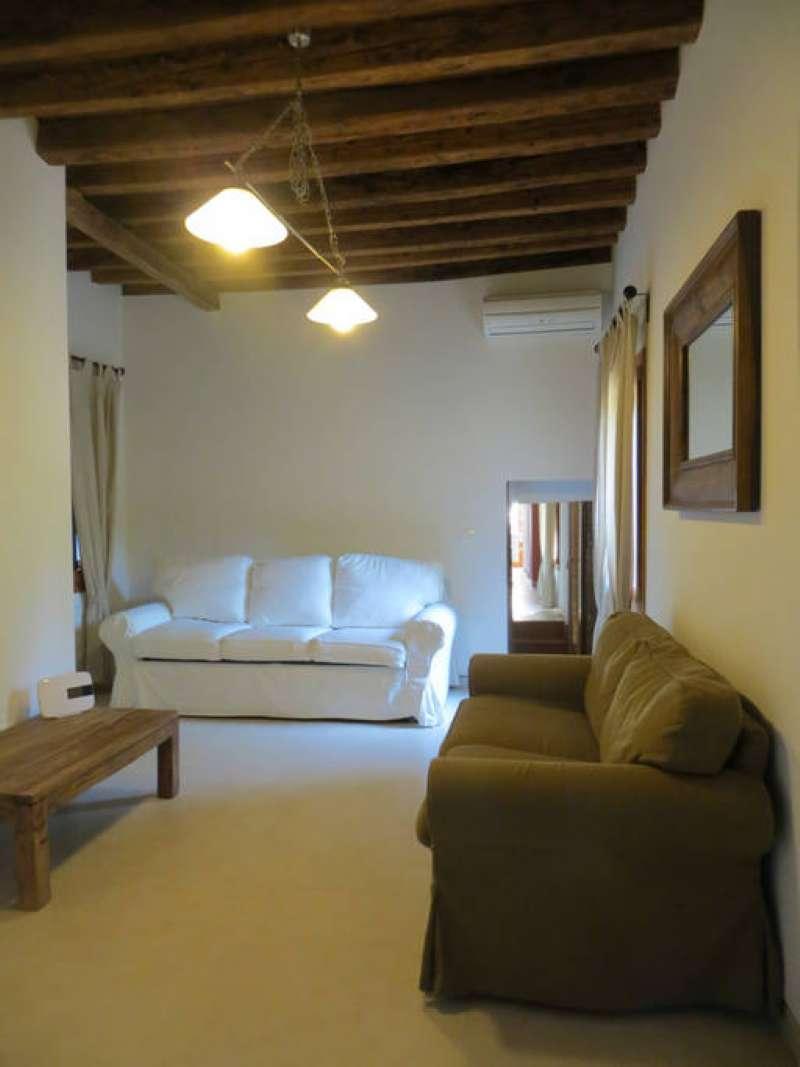 Appartamento in affitto a Venezia, 9999 locali, zona Zona: 6 . Dorsoduro, prezzo € 1.200 | CambioCasa.it