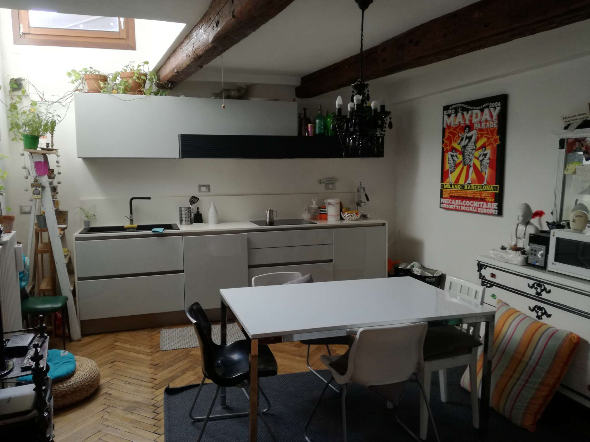 Appartamento in affitto a Venezia, 9999 locali, zona Zona: 3 . Cannaregio, prezzo € 1.600 | CambioCasa.it
