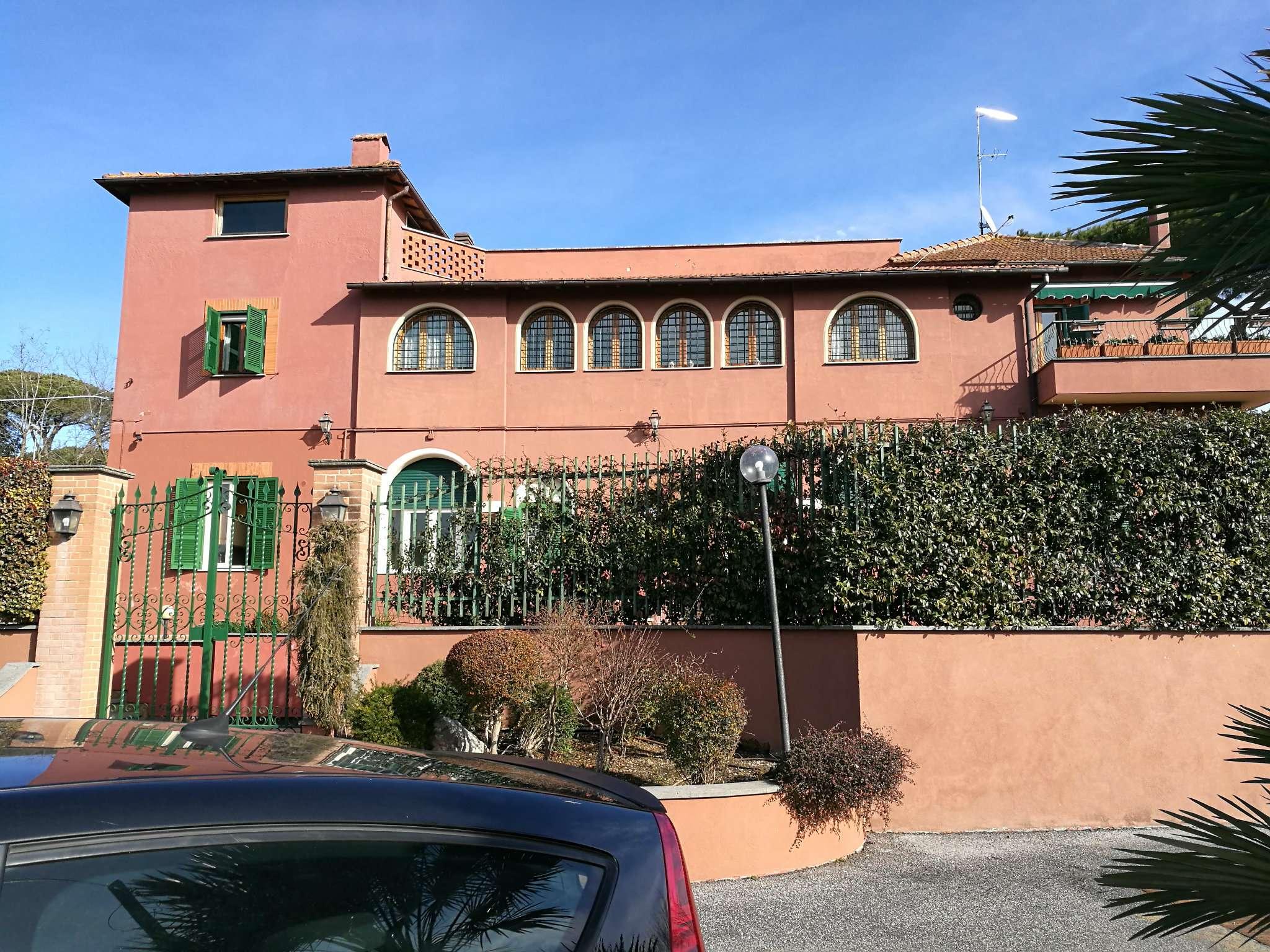Rustico / Casale in affitto a Roma, 5 locali, zona Zona: 42 . Cassia - Olgiata, prezzo € 1.200 | Cambio Casa.it