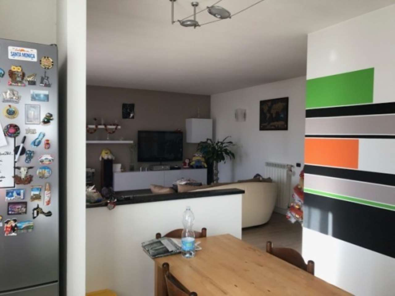 Appartamento in vendita a Paitone, 4 locali, prezzo € 185.000 | CambioCasa.it