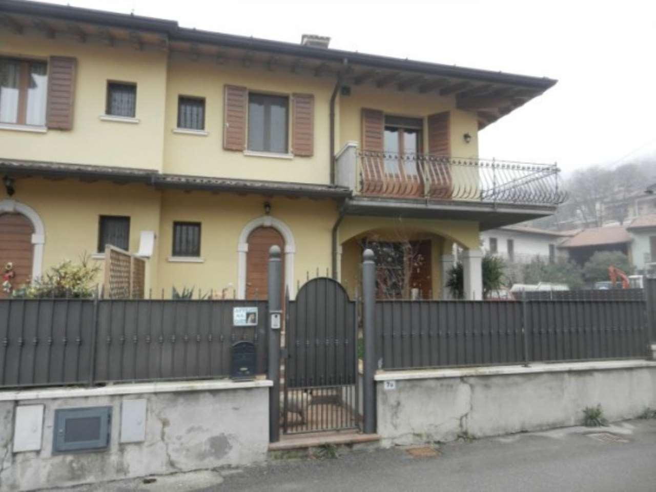 Villa in Vendita a Nuvolento