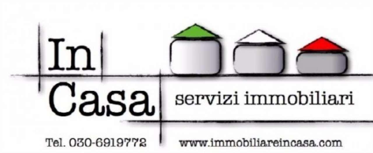 Terreno Edificabile Residenziale in vendita a Paitone, 9999 locali, prezzo € 180.000 | Cambio Casa.it