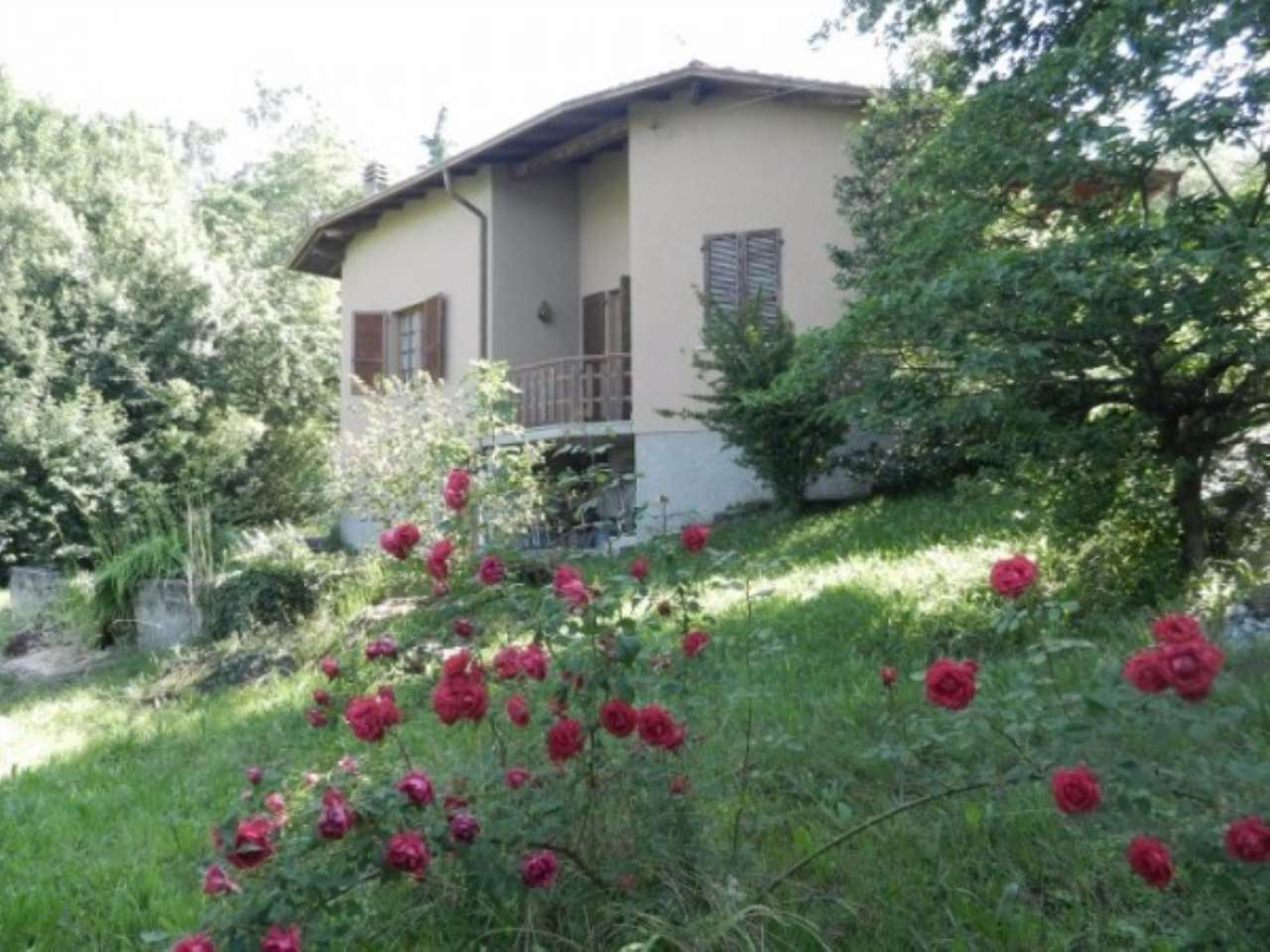 Villa in Vendita a Serle