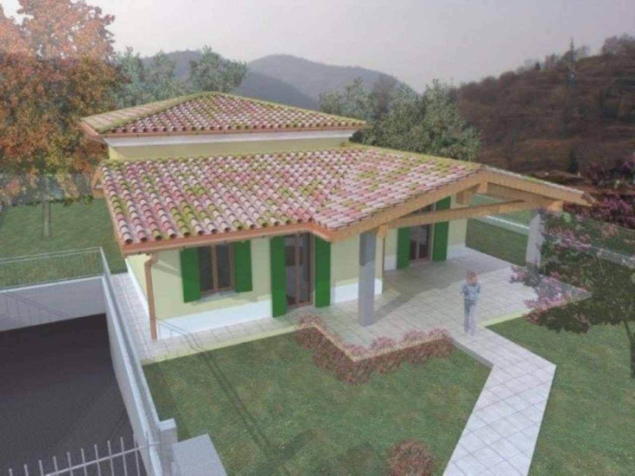 Villa in vendita a Gavardo, 9999 locali, prezzo € 380.000 | Cambio Casa.it