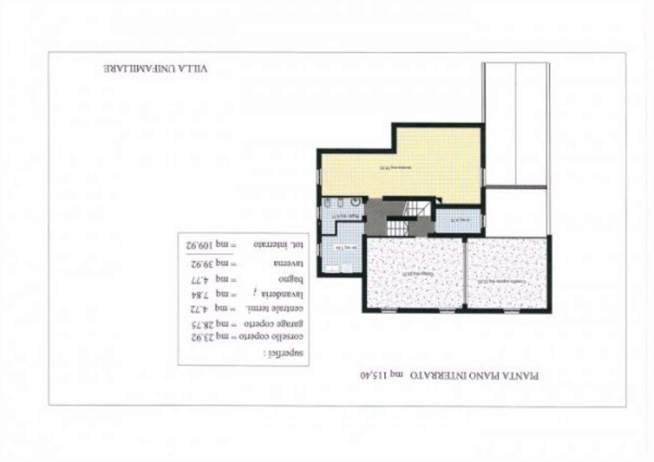 Villa in vendita a Gavardo, 9999 locali, prezzo € 380.000 | CambioCasa.it