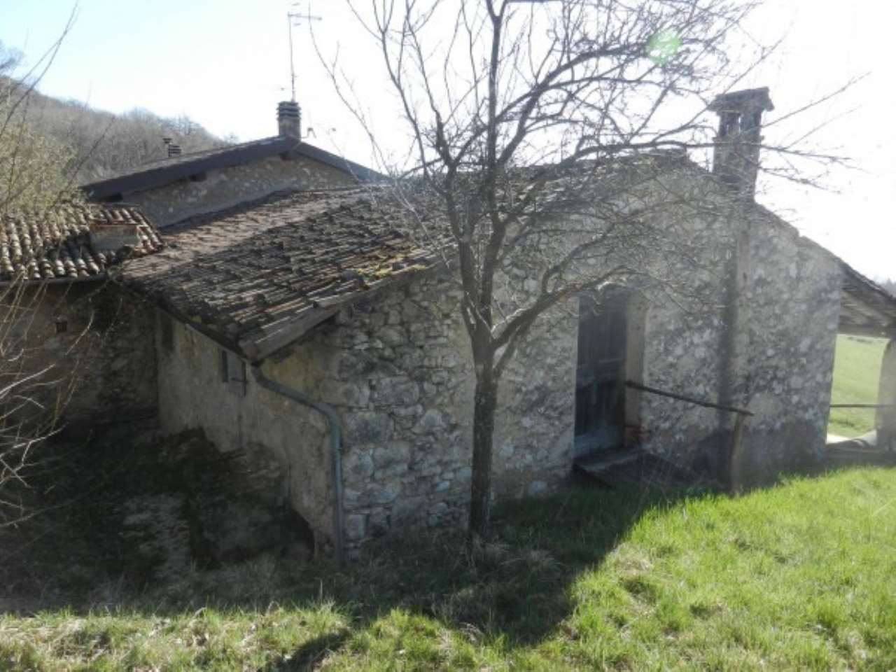 Rustico / Casale in vendita a Paitone, 5 locali, prezzo € 190.000 | Cambio Casa.it