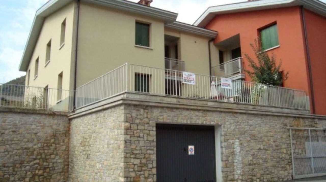 Appartamento in affitto a Vobarno, 2 locali, prezzo € 400 | Cambio Casa.it