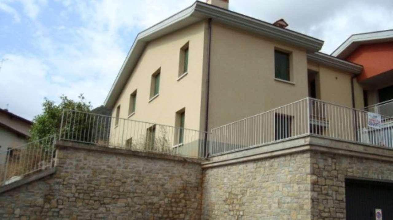 Appartamento in vendita a Vobarno, 3 locali, prezzo € 130.000 | CambioCasa.it