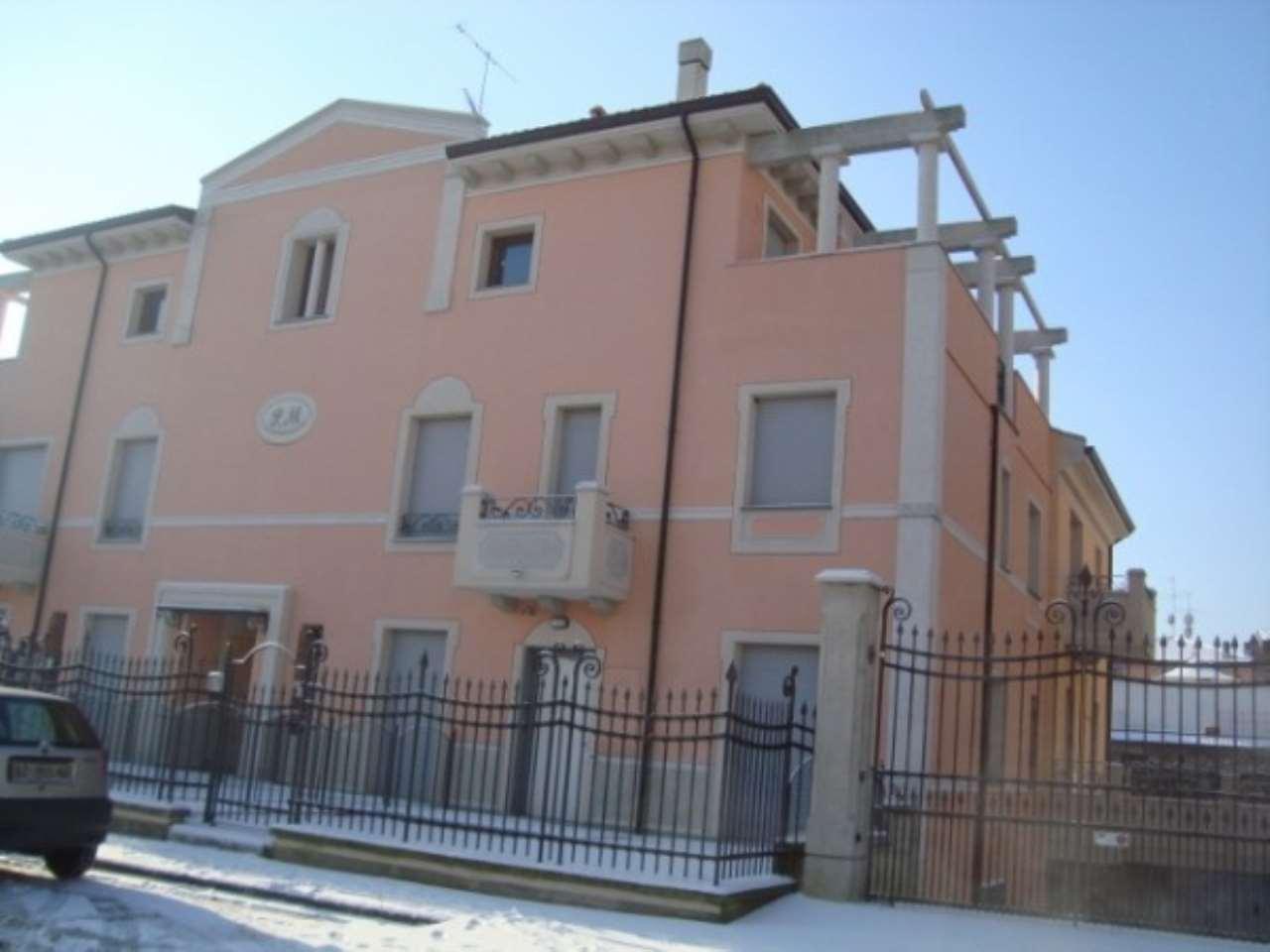 Appartamento in vendita a Nuvolera, 2 locali, prezzo € 110.000 | Cambio Casa.it