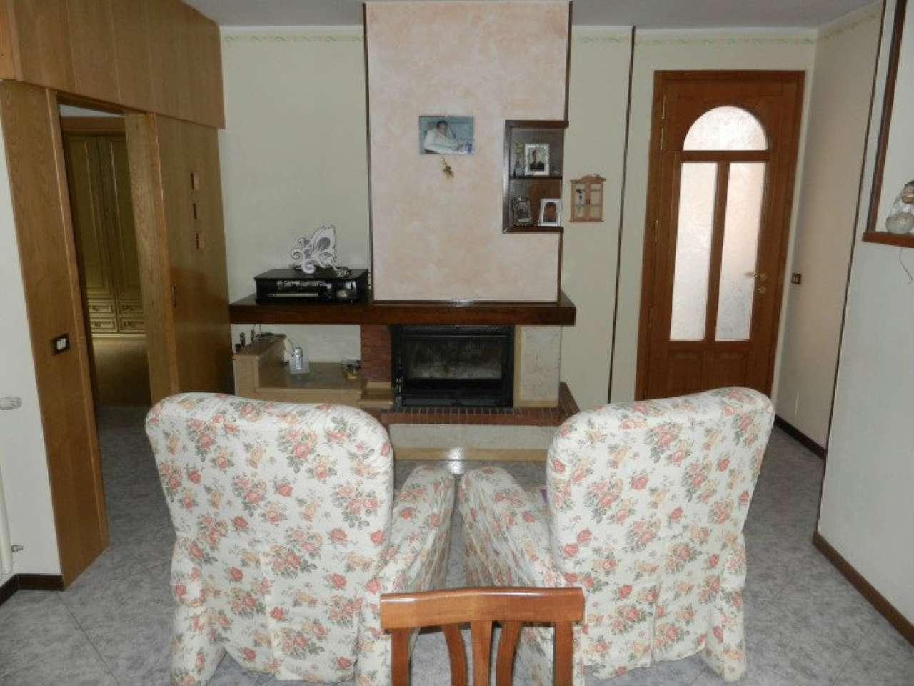 Appartamento in vendita a Vobarno, 4 locali, prezzo € 60.000 | CambioCasa.it