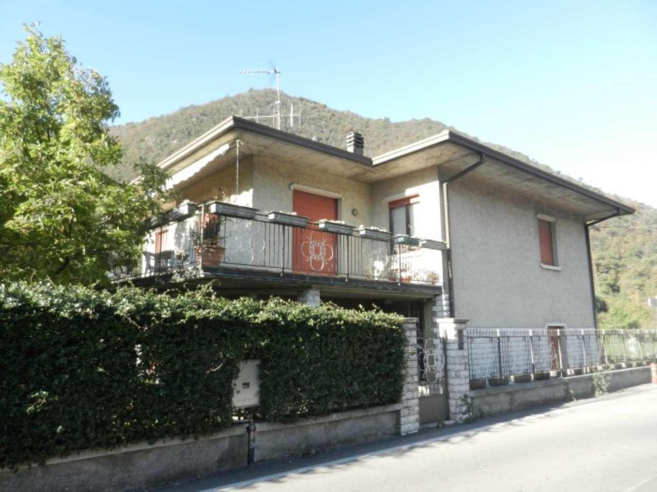 Villa in vendita a Vobarno, 5 locali, prezzo € 290.000 | CambioCasa.it