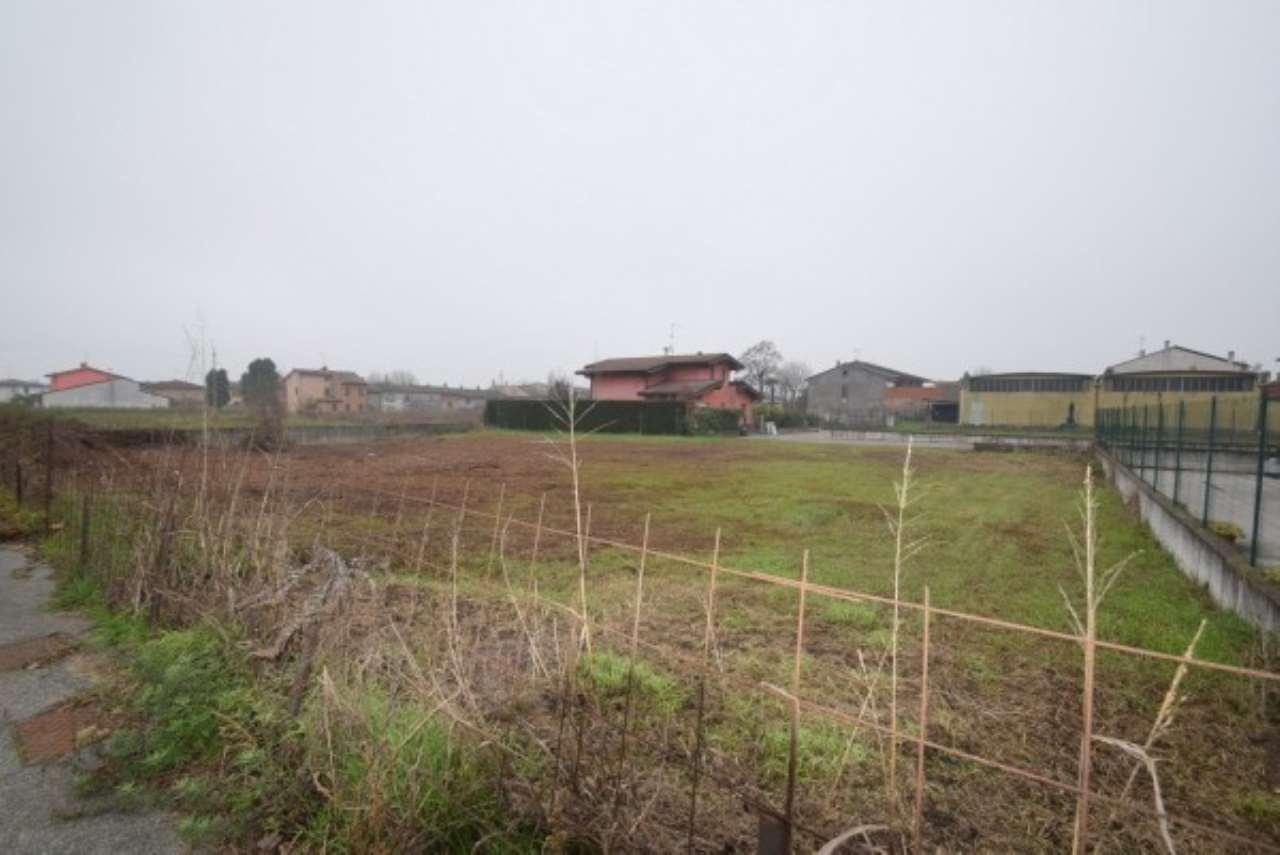 Terreno Edificabile Residenziale in vendita a Fiesse, 9999 locali, prezzo € 76.100 | Cambio Casa.it