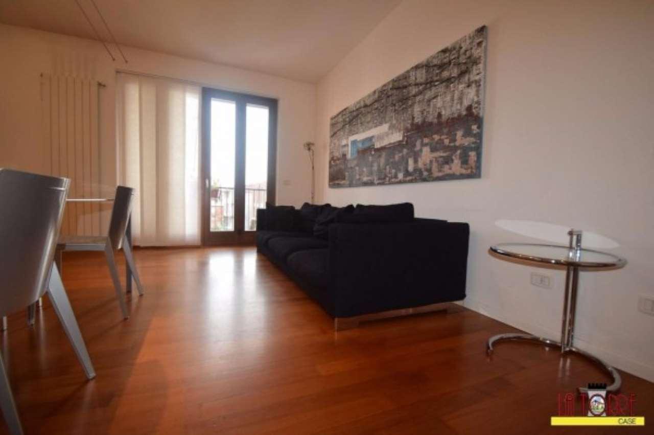 Appartamento in vendita a Pompiano, 4 locali, prezzo € 129.000 | Cambio Casa.it