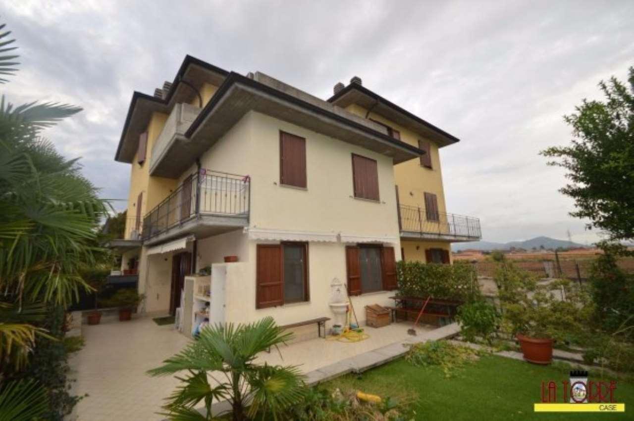 Appartamento in vendita a Rovato, 2 locali, prezzo € 95.000 | CambioCasa.it