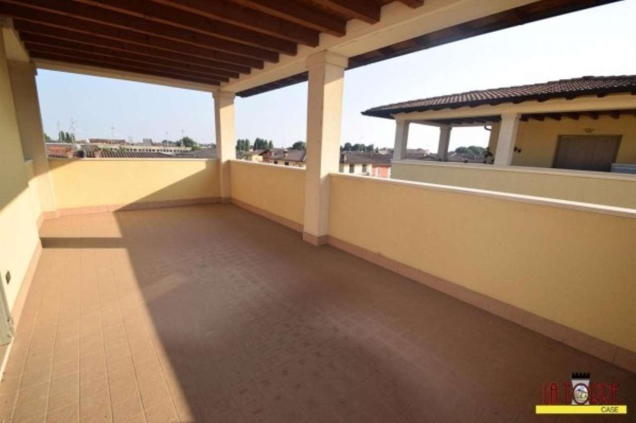 Appartamento in vendita a Roccafranca, 4 locali, prezzo € 170.000 | Cambio Casa.it