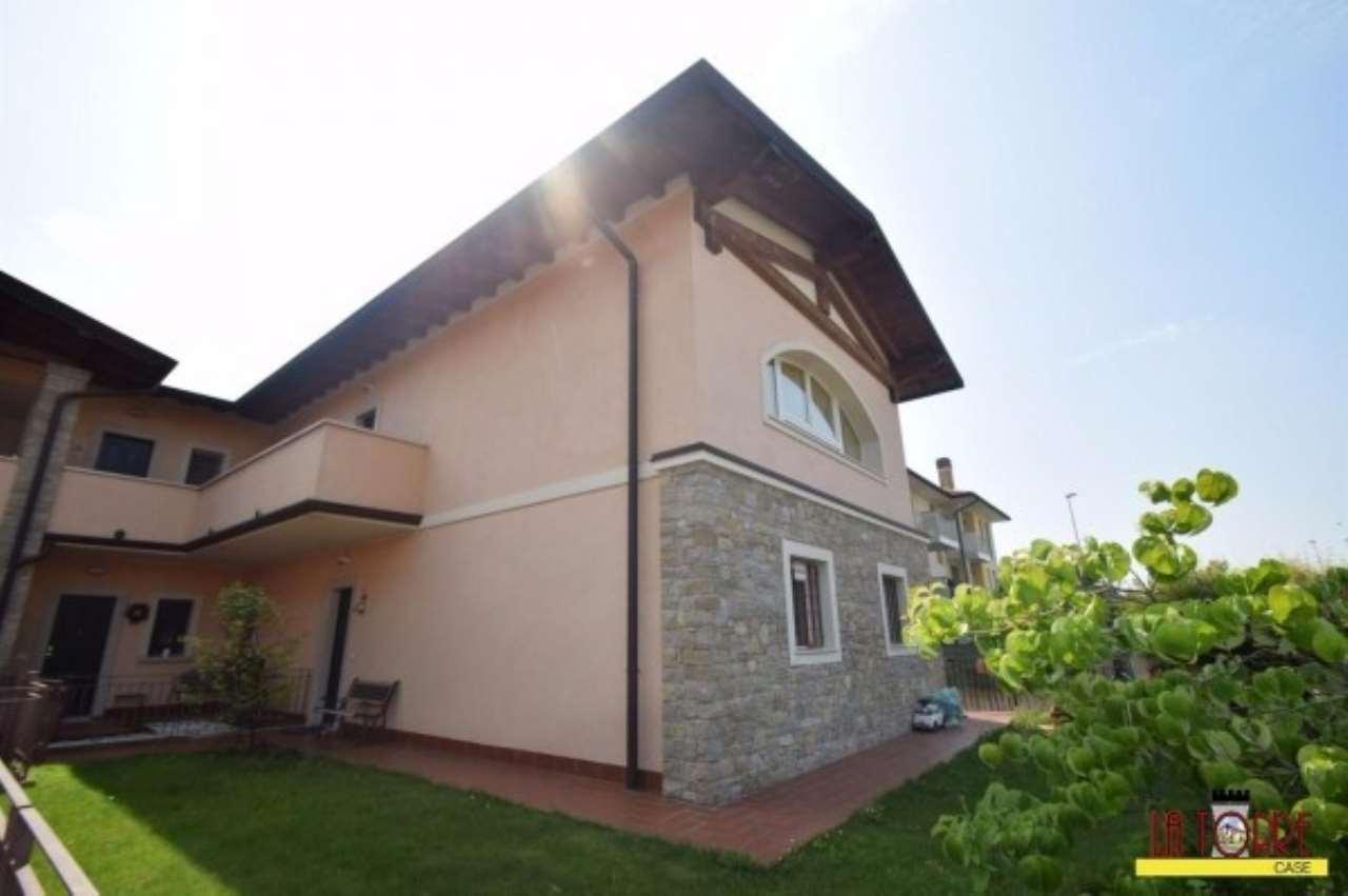 Appartamento in vendita a Rudiano, 3 locali, prezzo € 160.000 | CambioCasa.it