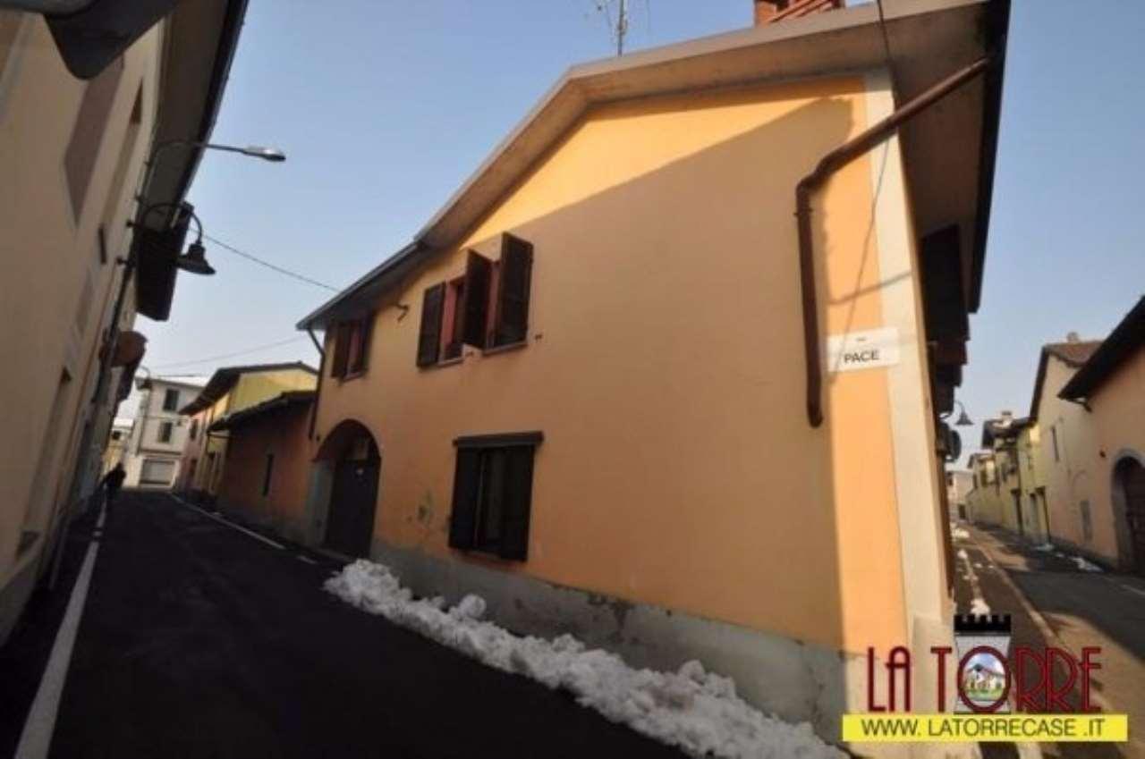 Appartamento in vendita a Rudiano, 2 locali, prezzo € 88.000 | CambioCasa.it