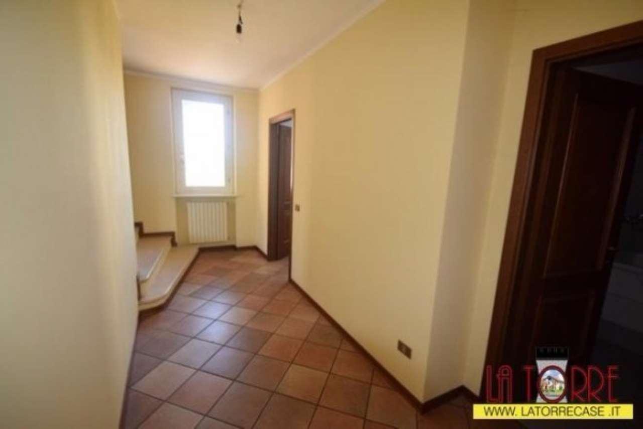 Appartamento in vendita a Trenzano, 3 locali, prezzo € 125.000 | Cambio Casa.it