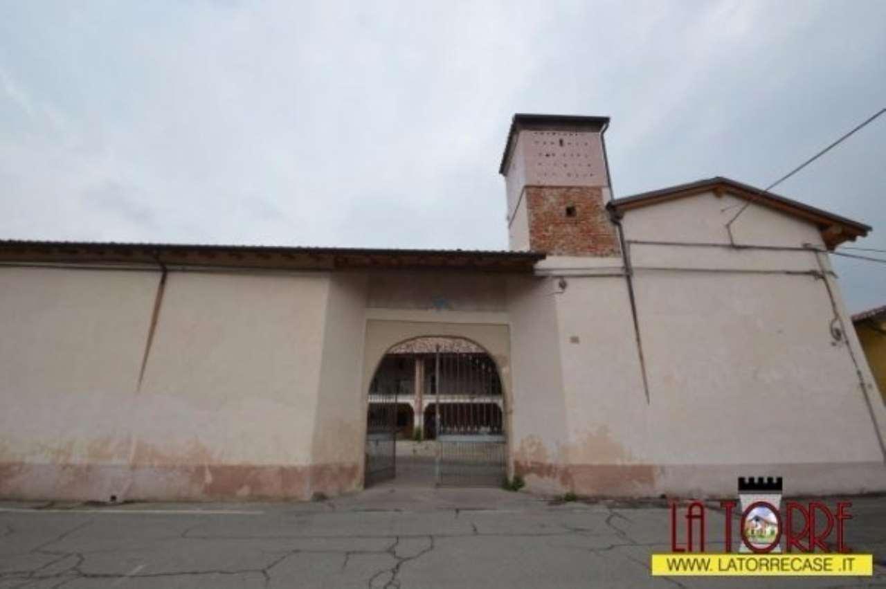 Rustico / Casale in vendita a Trenzano, 9999 locali, prezzo € 385.000 | Cambio Casa.it