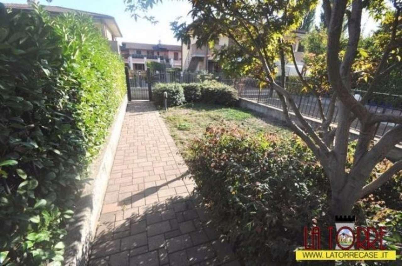 Appartamento in vendita a Trenzano, 3 locali, prezzo € 119.000 | CambioCasa.it