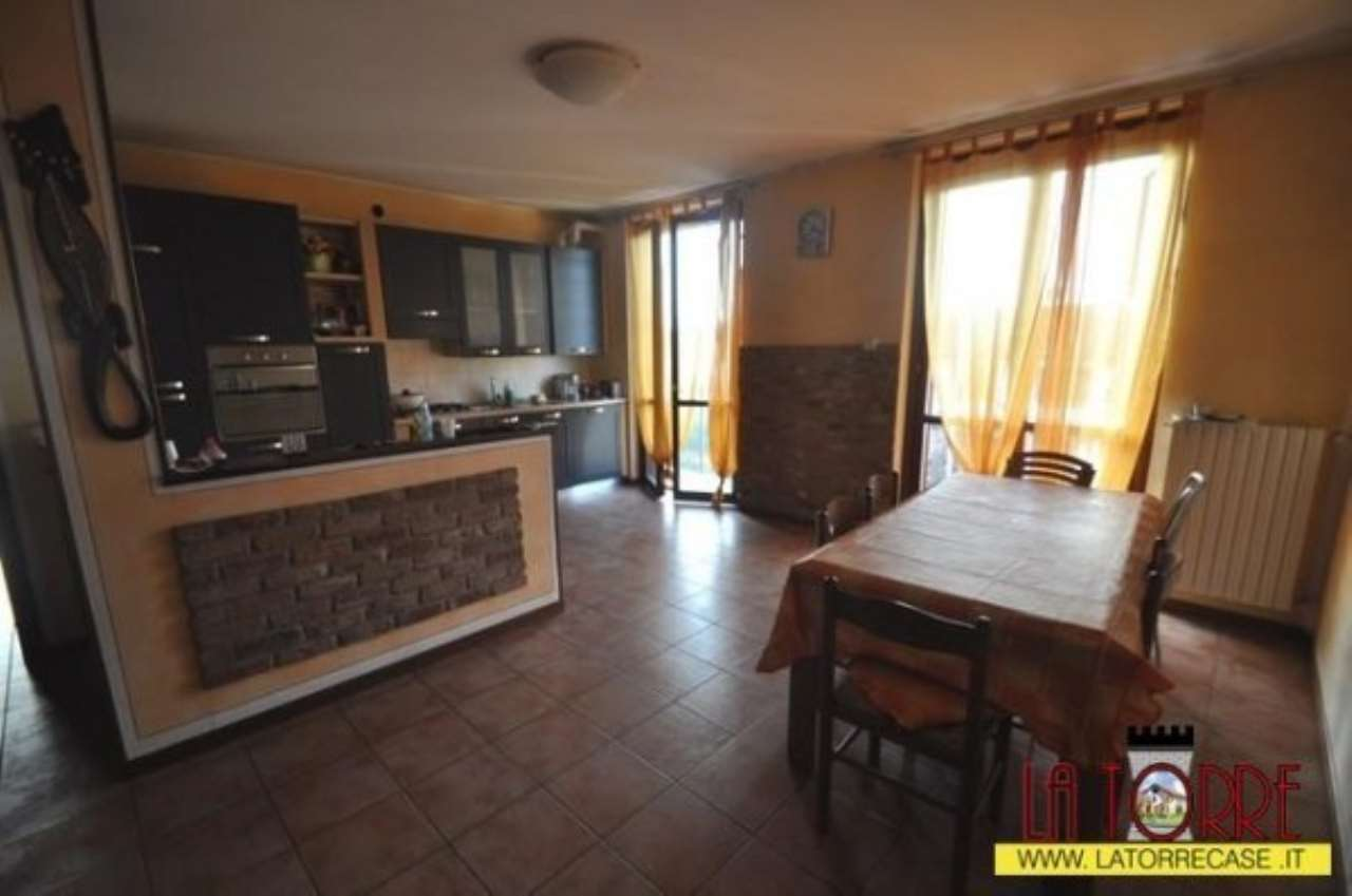 Appartamento in Vendita a Comezzano-Cizzago