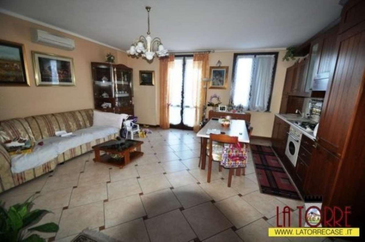 Villa a Schiera in Vendita a Castelcovati