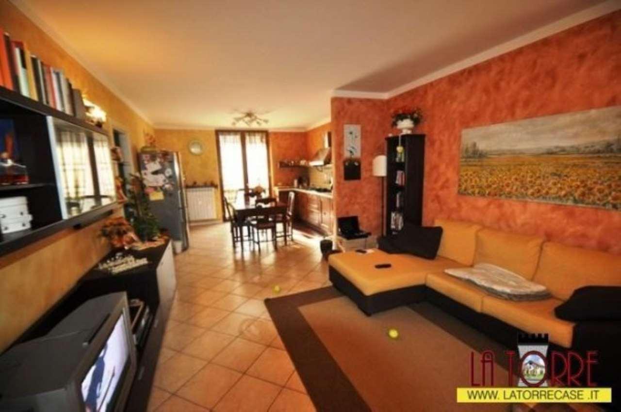 Appartamento in vendita a Trenzano, 3 locali, prezzo € 140.000 | Cambio Casa.it