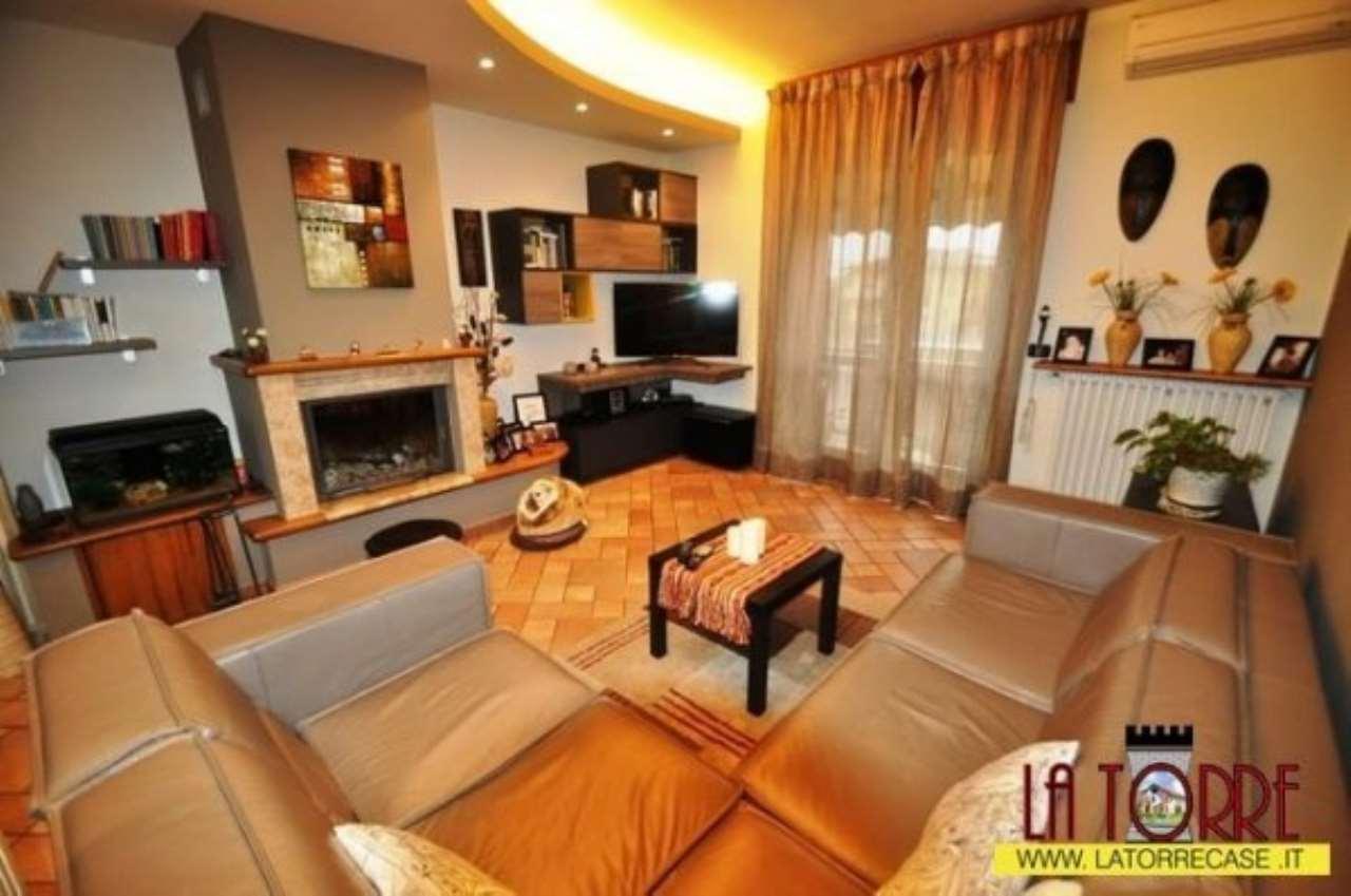 Appartamento in vendita a Rudiano, 2 locali, prezzo € 100.000 | CambioCasa.it