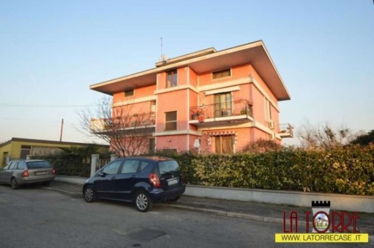 Appartamento in Vendita a Roccafranca