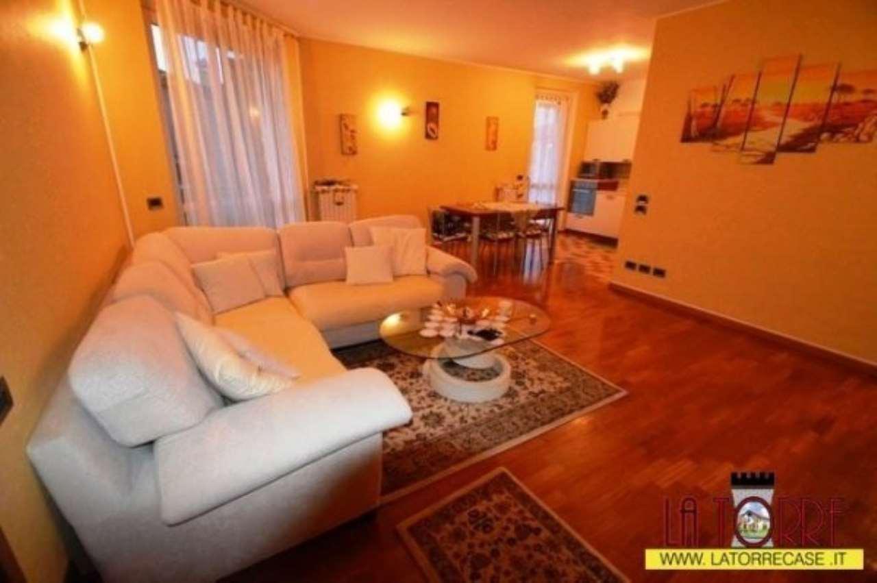Appartamento in vendita a Castelcovati, 3 locali, prezzo € 140.000 | Cambio Casa.it