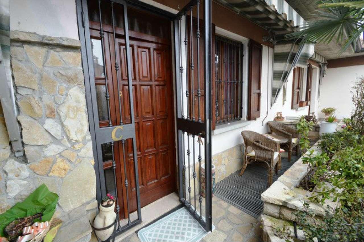 Villa Tri-Quadrifamiliare in vendita a Rudiano, 5 locali, prezzo € 149.000 | Cambio Casa.it
