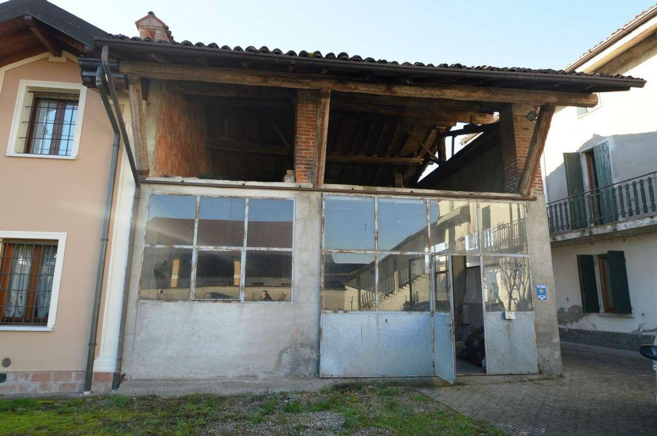 Soluzione Semindipendente in vendita a Corzano, 5 locali, prezzo € 190.000 | Cambio Casa.it
