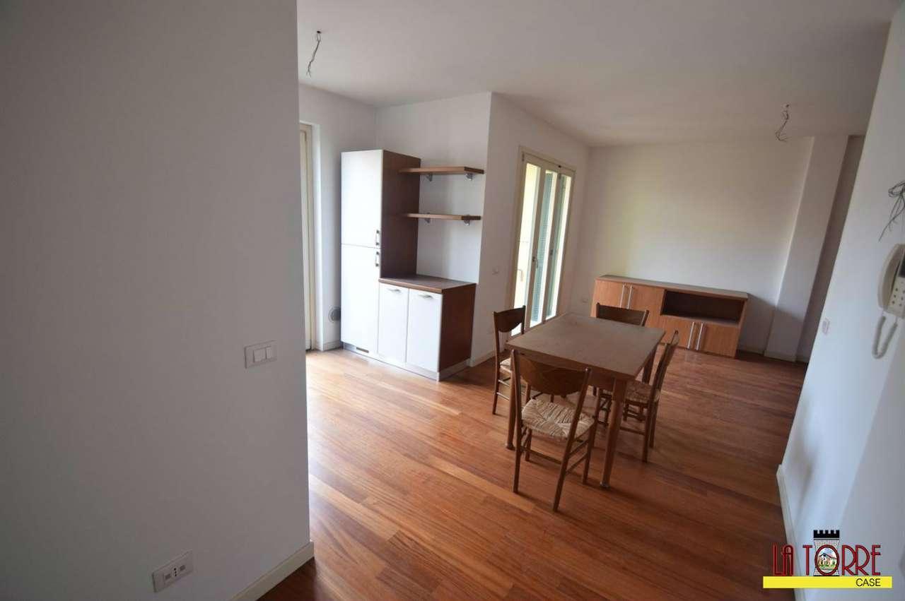 Appartamento in vendita a Rovato, 1 locali, prezzo € 57.000 | CambioCasa.it