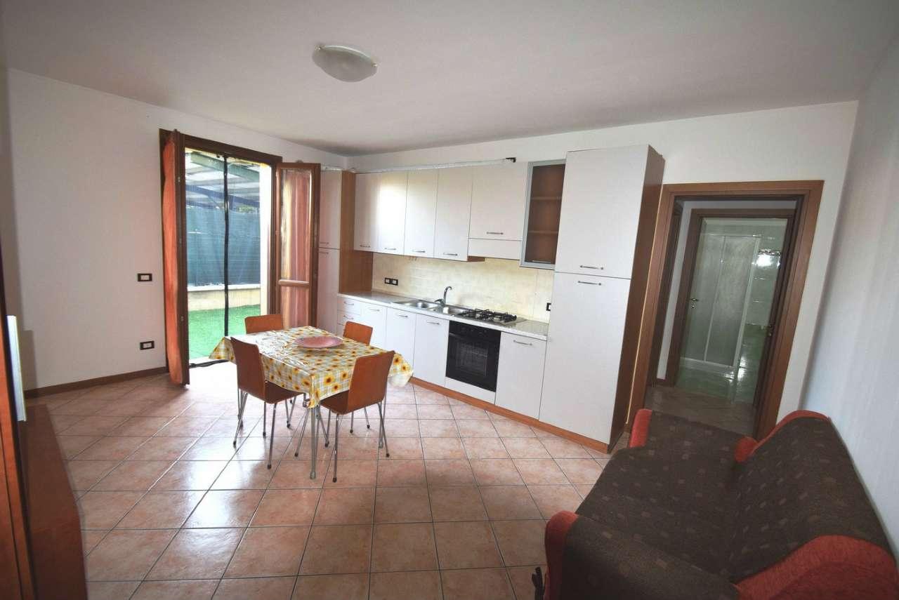 Appartamento in vendita a Castelcovati, 2 locali, prezzo € 59.000 | Cambio Casa.it