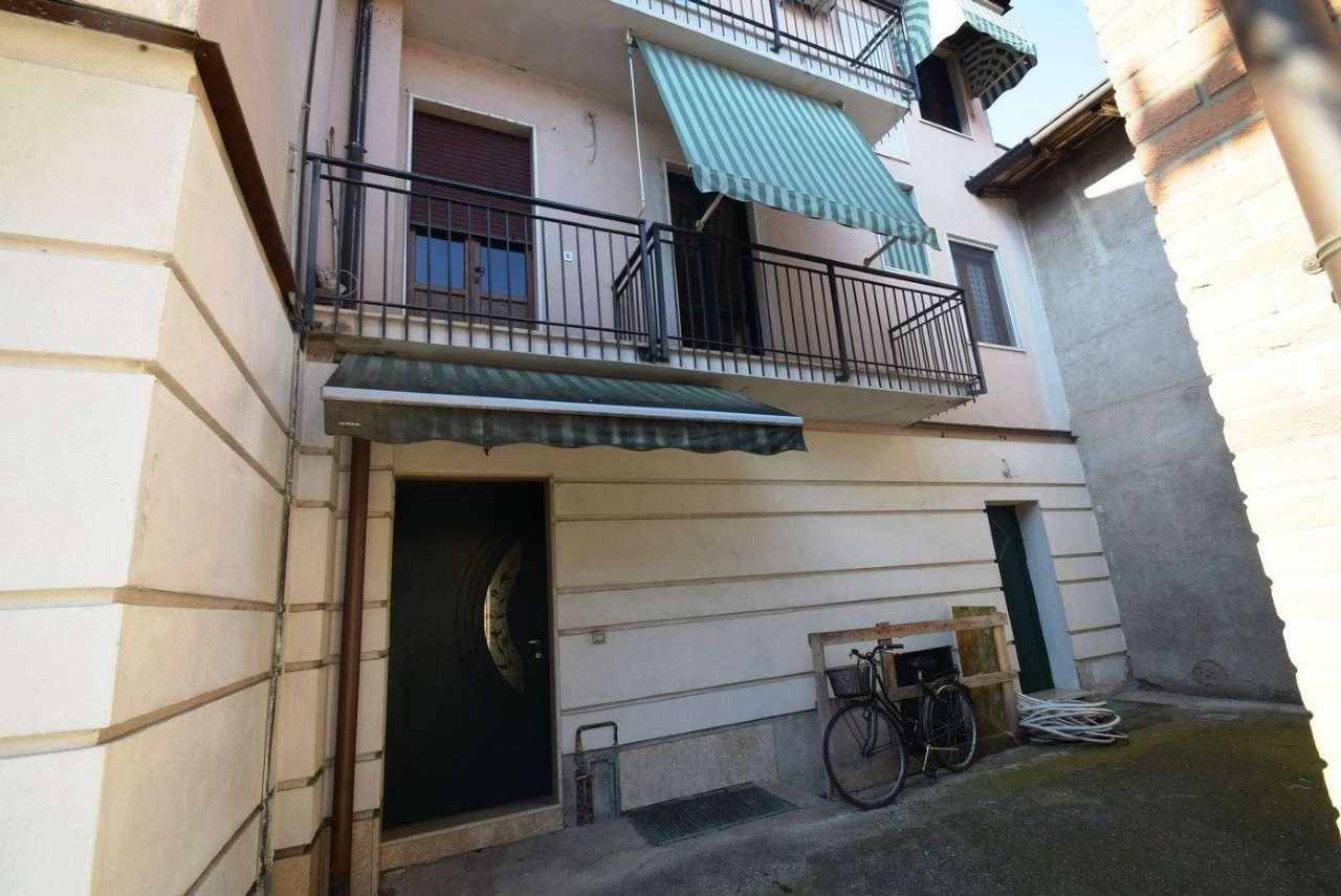Appartamento in vendita a Calcio, 2 locali, prezzo € 65.000 | CambioCasa.it