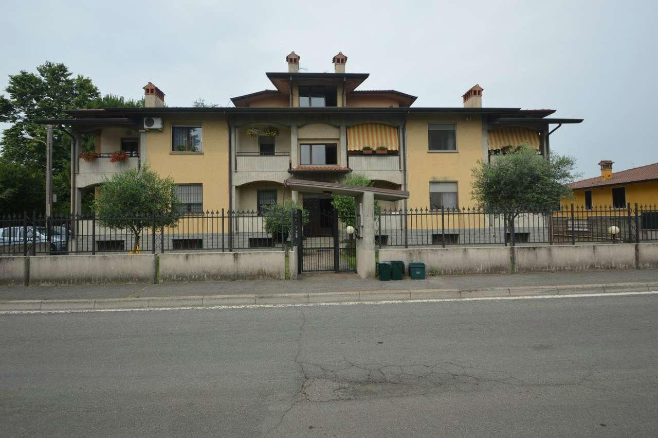 Appartamento in vendita a Castelcovati, 3 locali, prezzo € 89.000 | CambioCasa.it